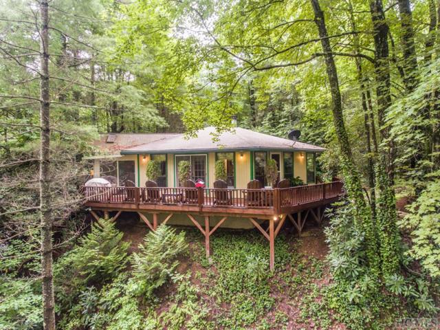 71 Juniper Court, Sapphire, NC 28774 (MLS #89157) :: Lake Toxaway Realty Co