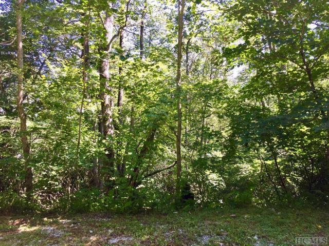 Lot 50 Satulah Ridge Road, Highlands, NC 28741 (MLS #89165) :: Pat Allen Realty Group