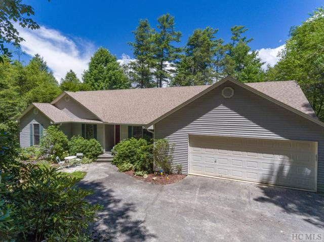 126 Mount Lori Drive, Highlands, NC 28741 (MLS #89168) :: Lake Toxaway Realty Co