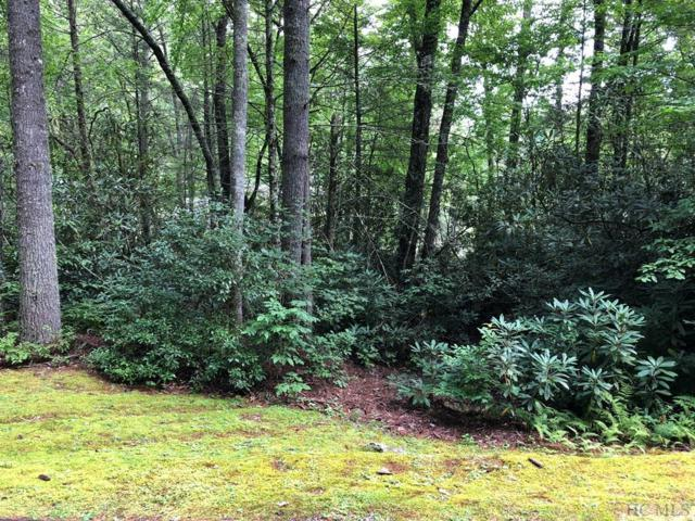 TBD Toll House Lane, Cashiers, NC 28717 (MLS #89169) :: Berkshire Hathaway HomeServices Meadows Mountain Realty
