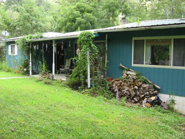 6404 Hwy 107N, Glenville, NC 28736 (MLS #89174) :: Lake Toxaway Realty Co