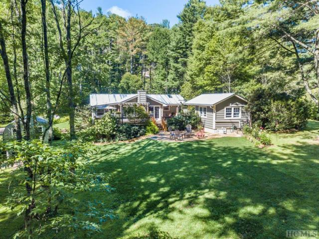 170 View Point Road, Highlands, NC 28741 (MLS #89176) :: Lake Toxaway Realty Co
