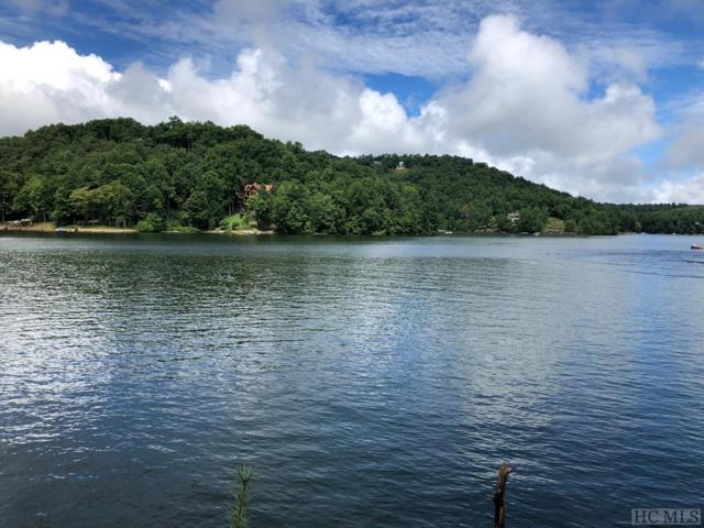 25 Summer Cove Road, Glenville, NC 28736 (MLS #89184) :: Lake Toxaway Realty Co