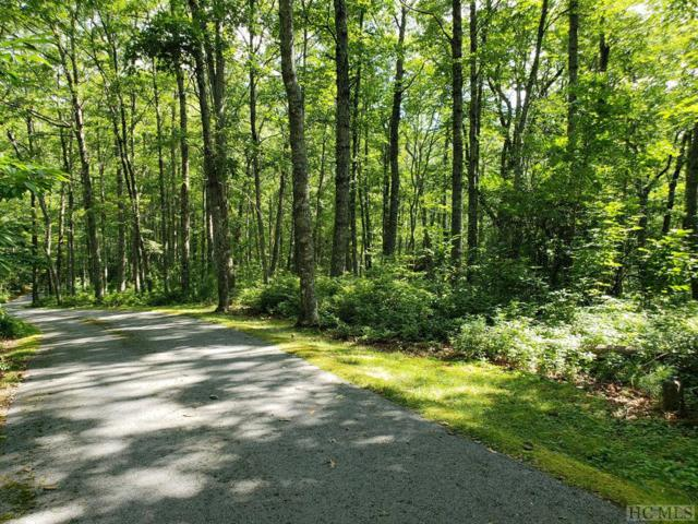 Lot 17 Twin Creeks Trail, Glenville, NC 28736 (MLS #89190) :: Berkshire Hathaway HomeServices Meadows Mountain Realty