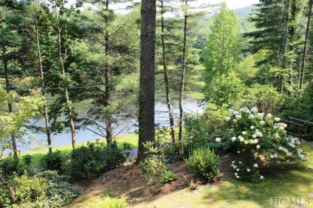 87 At Last Ridge, Cashiers, NC 28717 (MLS #89205) :: Lake Toxaway Realty Co