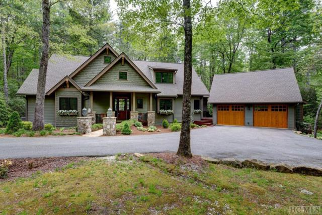 21 Blue Bonnet Way, Cashiers, NC 28717 (MLS #89209) :: Berkshire Hathaway HomeServices Meadows Mountain Realty
