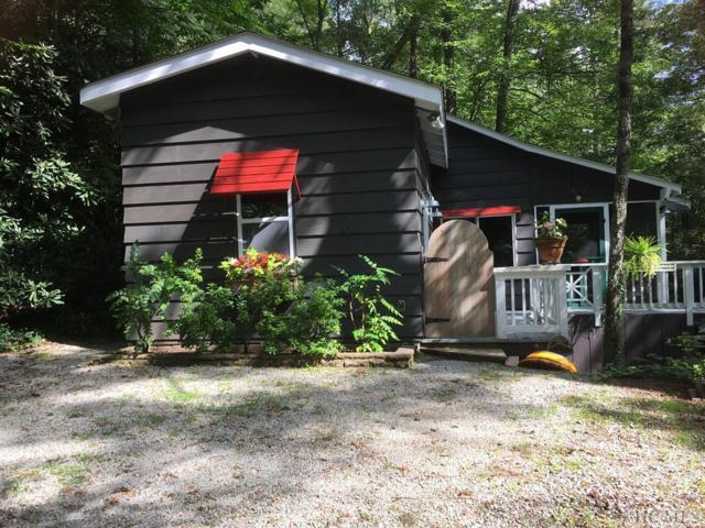 792 Hickory Hill, Highlands, NC 28741 (MLS #89211) :: Lake Toxaway Realty Co