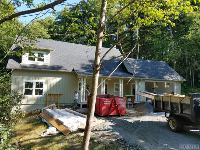 31 Shelby Court West, Highlands, NC 28741 (MLS #89226) :: Berkshire Hathaway HomeServices Meadows Mountain Realty