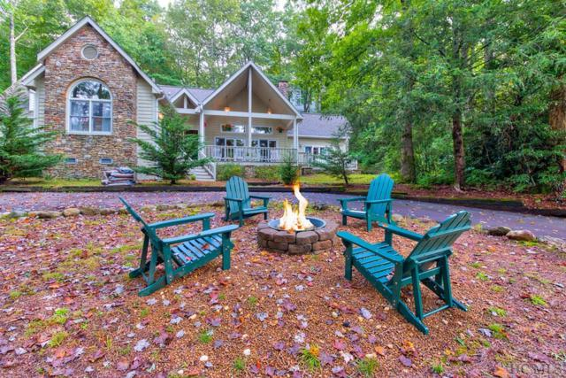 140 Lost Trail, Highlands, NC 28741 (MLS #89266) :: Landmark Realty Group