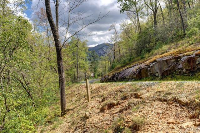 Lot D7 Boathouse Row, Cashiers, NC 28717 (MLS #89269) :: Berkshire Hathaway HomeServices Meadows Mountain Realty