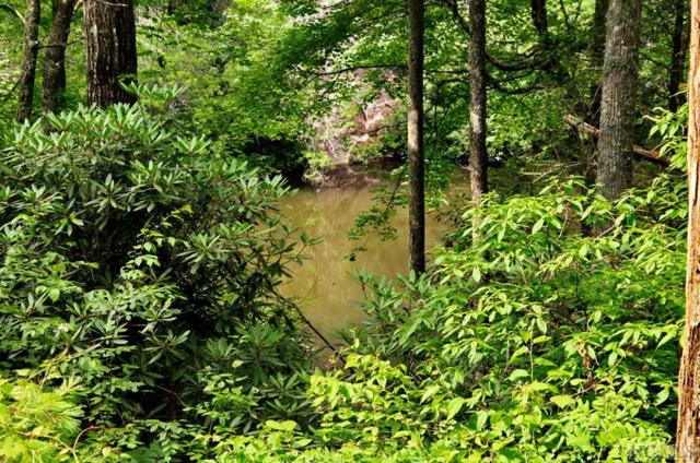 Lot F-8 Gorge Trail Road, Cashiers, NC 28717 (MLS #89283) :: Lake Toxaway Realty Co