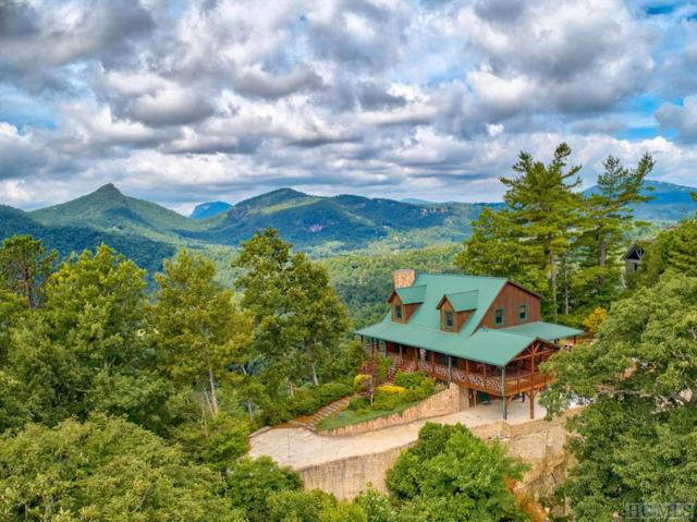 341 Trillium Court, Sapphire, NC 28774 (MLS #89288) :: Berkshire Hathaway HomeServices Meadows Mountain Realty