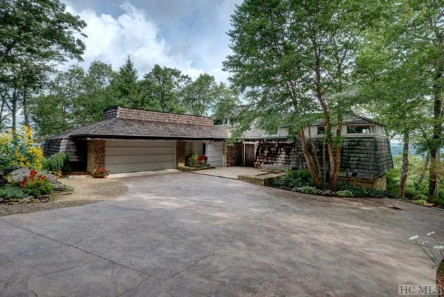 446 Worley Road, Highlands, NC 28741 (MLS #89309) :: Berkshire Hathaway HomeServices Meadows Mountain Realty
