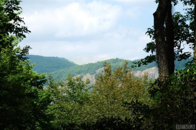 Lot 39 Loblolly Lane, Cashiers, NC 28717 (MLS #89351) :: Berkshire Hathaway HomeServices Meadows Mountain Realty