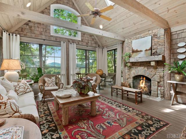 321 Wild Azalea Drive, Cashiers, NC 28717 (MLS #89365) :: Berkshire Hathaway HomeServices Meadows Mountain Realty