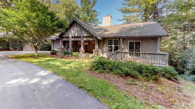 120 Larkspur Lane, Highlands, NC 28741 (MLS #89389) :: Berkshire Hathaway HomeServices Meadows Mountain Realty