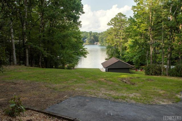 435 West Club Blvd, Lake Toxaway, NC 28747 (MLS #89396) :: Lake Toxaway Realty Co