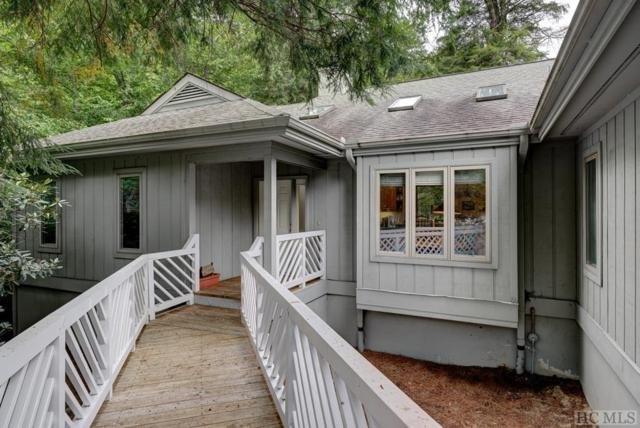 20 Laurelwood Court, Highlands, NC 28741 (MLS #89398) :: Berkshire Hathaway HomeServices Meadows Mountain Realty