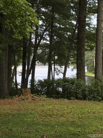 none N East Shore Drive, Lake Toxaway, NC 28747 (MLS #89407) :: Lake Toxaway Realty Co