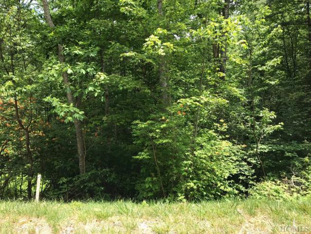 E-235 Rainbow Falls Trail, Cashiers, NC 28717 (MLS #89412) :: Berkshire Hathaway HomeServices Meadows Mountain Realty