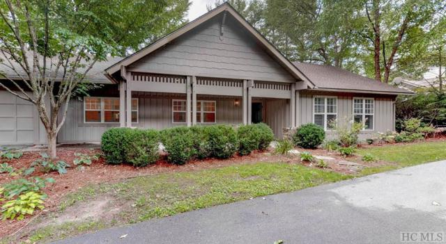 76 Larkspur Lane, Highlands, NC 28741 (MLS #89430) :: Berkshire Hathaway HomeServices Meadows Mountain Realty