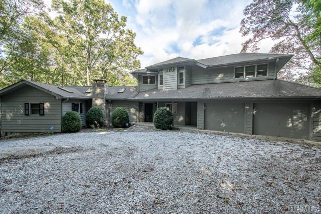 4307 Hwy 64W, Cashiers, NC 28717 (MLS #89448) :: Berkshire Hathaway HomeServices Meadows Mountain Realty