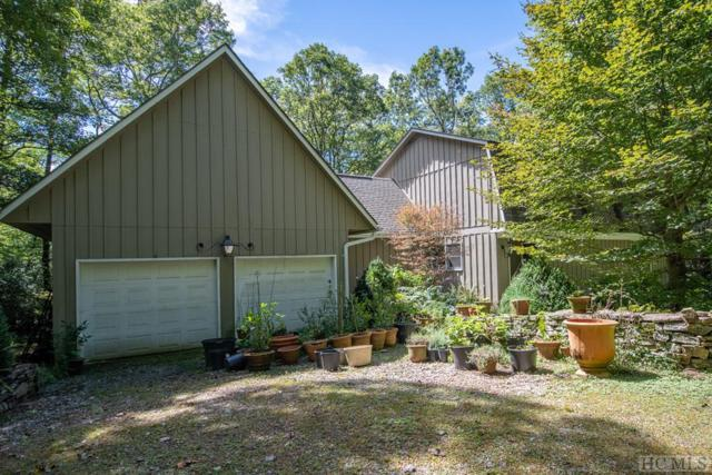 455 Dixon Drive, Highlands, NC 28741 (MLS #89449) :: Lake Toxaway Realty Co