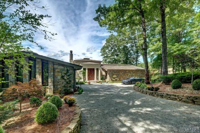 234 Golf View Road, Sapphire, NC 28774 (MLS #89451) :: Berkshire Hathaway HomeServices Meadows Mountain Realty