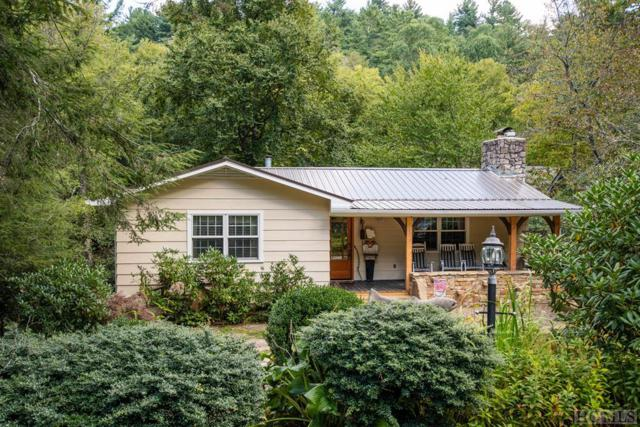 165 Oak Lane, Highlands, NC 28714 (MLS #89456) :: Berkshire Hathaway HomeServices Meadows Mountain Realty