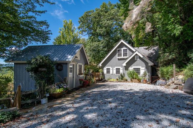 356 Old Orchard Road, Highlands, NC 28741 (MLS #89458) :: Berkshire Hathaway HomeServices Meadows Mountain Realty