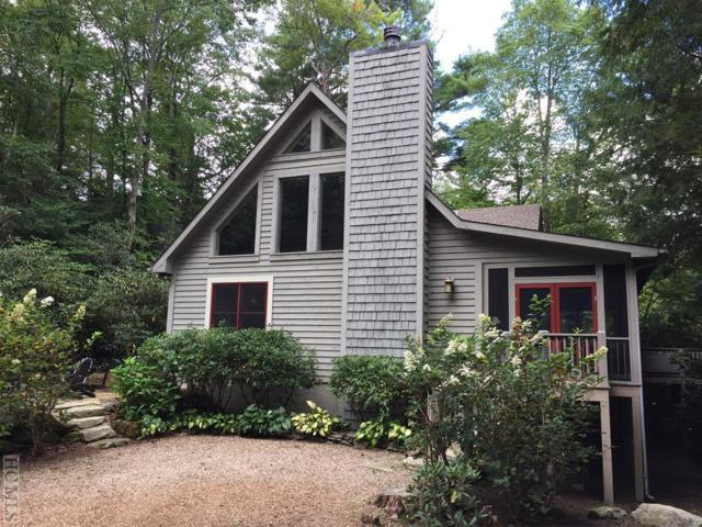 76 Wild Pine Way, Highlands, NC 28741 (MLS #89484) :: Berkshire Hathaway HomeServices Meadows Mountain Realty