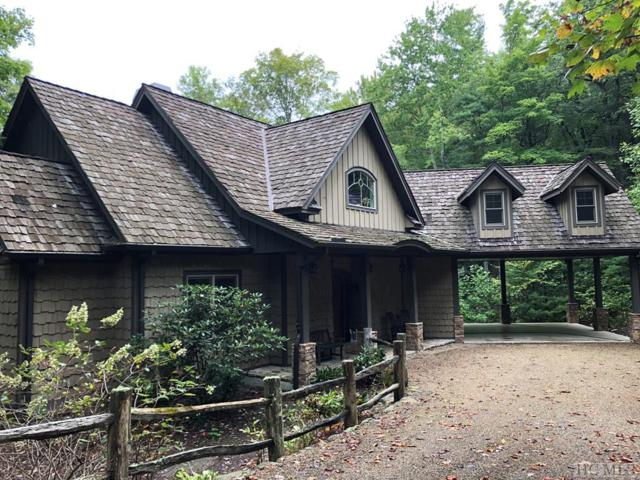 51 Parsons View, Cashiers, NC 28717 (MLS #89496) :: Berkshire Hathaway HomeServices Meadows Mountain Realty