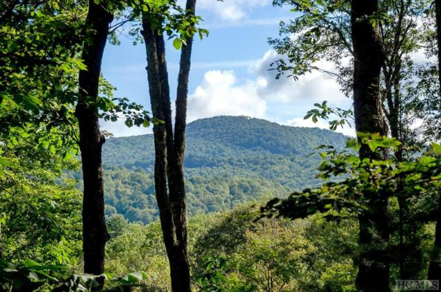 Lot 15 Receptive Drive, Glenville, NC 28736 (MLS #89499) :: Berkshire Hathaway HomeServices Meadows Mountain Realty