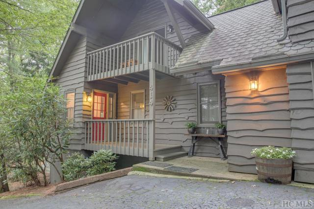 414 Mirror Lake Road, Highlands, NC 28741 (MLS #89504) :: Berkshire Hathaway HomeServices Meadows Mountain Realty