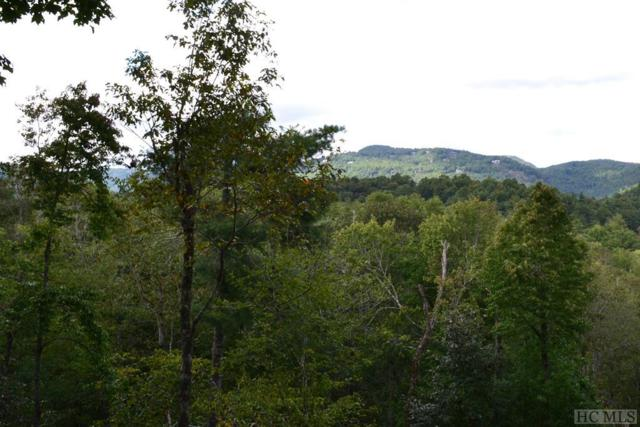 Lot 148 Deer Run Road, Sapphire, NC 28774 (MLS #89521) :: Berkshire Hathaway HomeServices Meadows Mountain Realty