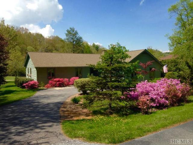 1080 Skylake Drive, Highlands, NC 28741 (MLS #89523) :: Berkshire Hathaway HomeServices Meadows Mountain Realty
