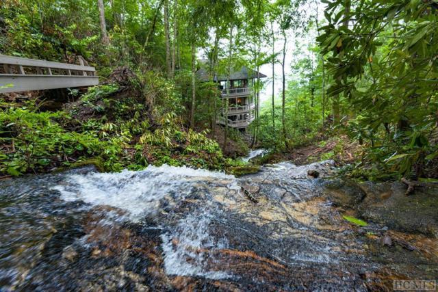 167 Hoot Owl Hollow, Sylva, NC 28779 (MLS #89525) :: Berkshire Hathaway HomeServices Meadows Mountain Realty