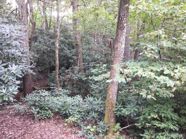 Lot #5 Ruffed Grouse Road, Cashiers, NC 28171 (MLS #89534) :: Berkshire Hathaway HomeServices Meadows Mountain Realty