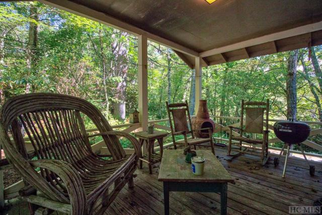 24 Flat Mountain Estates Road, Highlands, NC 28741 (MLS #89547) :: Berkshire Hathaway HomeServices Meadows Mountain Realty