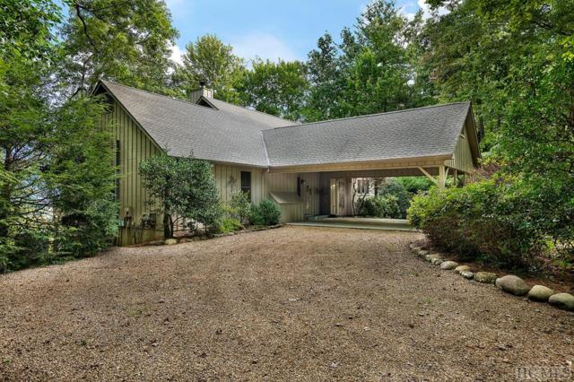 224 Panther Ridge Road, Lake Toxaway, NC 28747 (MLS #89568) :: Berkshire Hathaway HomeServices Meadows Mountain Realty