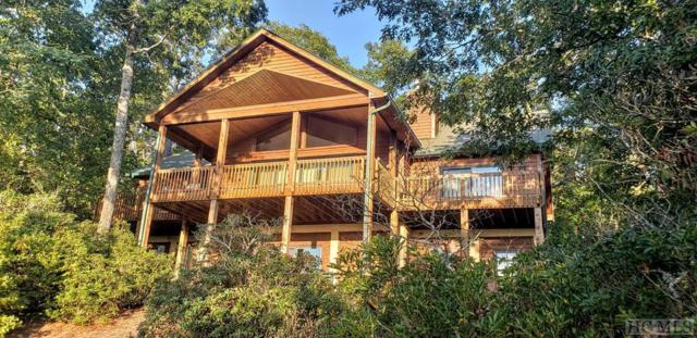 153 Buckberry Drive South, Sapphire, NC 28774 (MLS #89577) :: Berkshire Hathaway HomeServices Meadows Mountain Realty