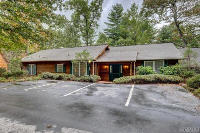 323 Overlook Road #11, Sapphire, NC 28774 (MLS #89589) :: Berkshire Hathaway HomeServices Meadows Mountain Realty