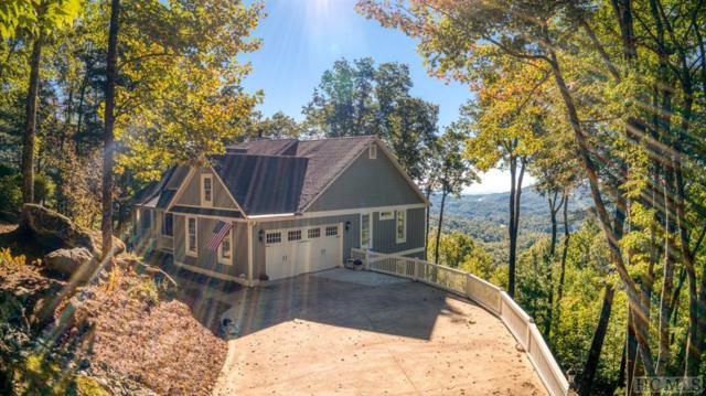 1310 Tower Road, Sapphire, NC 28774 (MLS #89609) :: Berkshire Hathaway HomeServices Meadows Mountain Realty