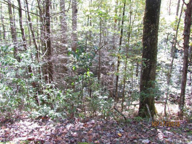 Lot # 49 Holly Road, Sapphire, NC 28774 (MLS #89614) :: Berkshire Hathaway HomeServices Meadows Mountain Realty