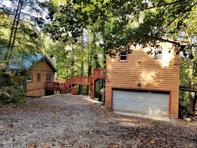 146 Blue Bird Circle, Glenville, NC 28736 (MLS #89619) :: Berkshire Hathaway HomeServices Meadows Mountain Realty