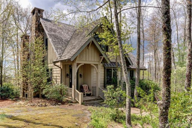 50 French Broad Lane, Cashiers, NC 28717 (MLS #89623) :: Berkshire Hathaway HomeServices Meadows Mountain Realty