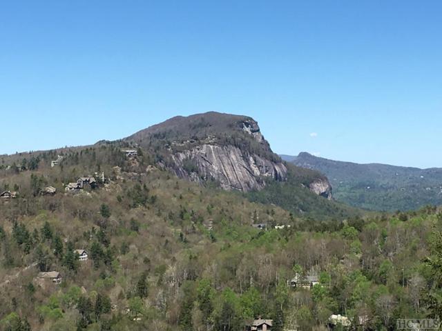1611 Big Bear Pen Road, Highlands, NC 28741 (MLS #89630) :: Berkshire Hathaway HomeServices Meadows Mountain Realty