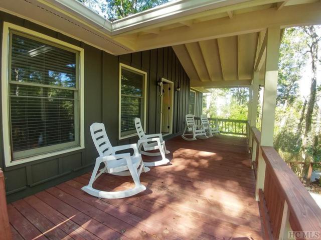65 Satulah Ridge, Highlands, NC 28741 (MLS #89639) :: Berkshire Hathaway HomeServices Meadows Mountain Realty