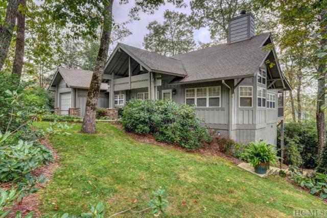 68 White Clover Lane, Highlands, NC 28741 (MLS #89650) :: Berkshire Hathaway HomeServices Meadows Mountain Realty