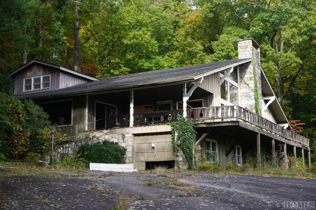15 Blackrock Knolls Road, Cashiers, NC 28717 (MLS #89654) :: Berkshire Hathaway HomeServices Meadows Mountain Realty